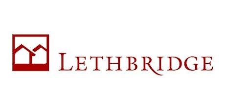 Lethbridge Wines Masterclass tickets