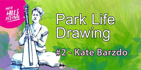 Park Life Drawing #2 tickets