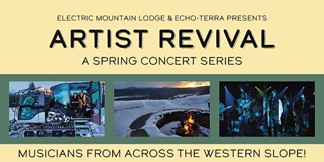Artist Revival Spring Concert Series tickets