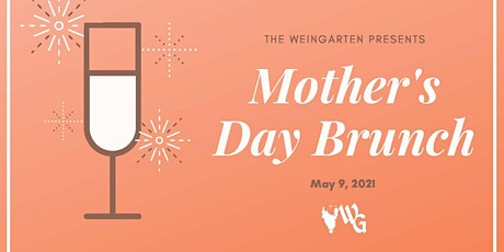 Mother's Day Brunch at The WG tickets