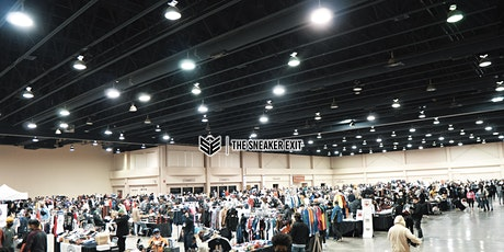 North ATL - The Sneaker Exit - Ultimate Sneaker Trade Show tickets