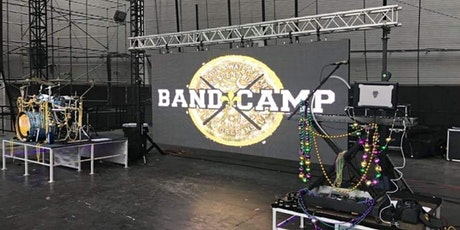 Band Camp- Live - Deck / Outside tickets