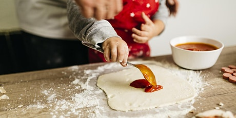 Kids in the Kitchen with Chef Jamie: Pizza Pizza ! Tickets