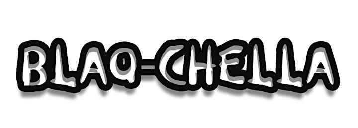 bLaQ- cHeLlA image