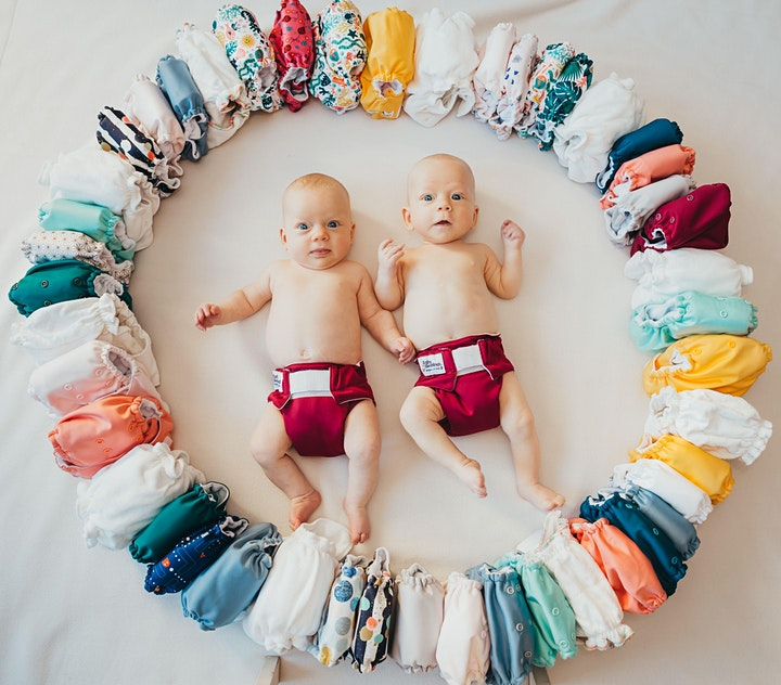 MANAGING YOUR 3 BIN SERVICE WITH A BABY image