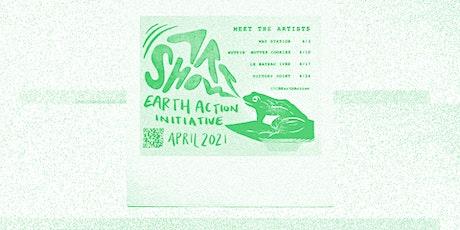 Art Shows for Climate Action at Le Bateau Ivre tickets