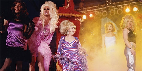 A Special Pride tour:  *more* LGBTQ+ Greenwich Village history billets