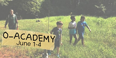 O-Academy: Summer Break Camp (June 1-4) tickets