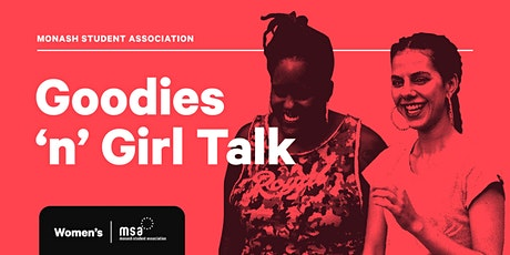 Goodies 'n' Girl Talk tickets