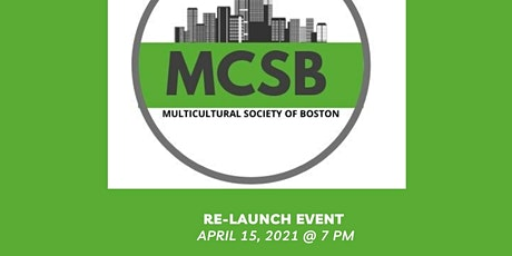 Multicultural Society of Boston tickets