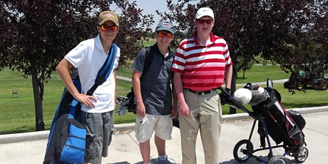 5th Annual Dalton's Moon Golf Tournament and Silent Auction tickets
