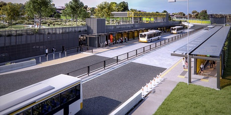 Bulleen Park & Ride community drop-in sessions tickets