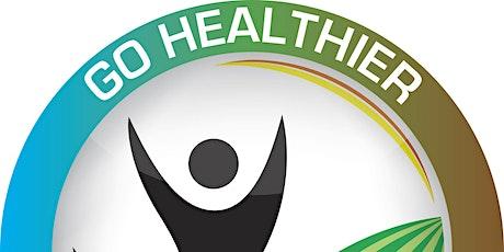 Go Healthier - Network Night tickets
