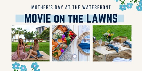 Mother's Day Movie on the Lawns at Darwin Waterfront tickets