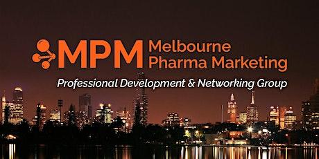 MPM Seminar - 25th May 2021 tickets