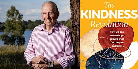 Hugh Mackay  presents The Kindness Revolution tickets