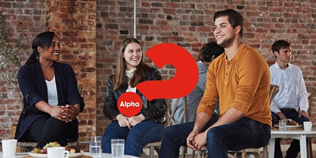 Alpha Launch Event – 28th April 7pm tickets