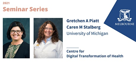 Seminar Series 2021: Graduate Programs for Learning Health Systems tickets