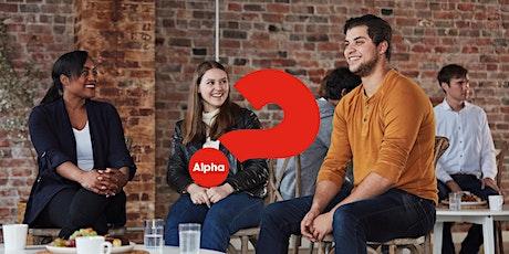 Alpha Launch Event – 28th April 10am tickets