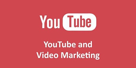 Learn YouTube Marketing for Additional Income tickets