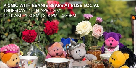 Picnic with Beanie Bears at Rose Social tickets
