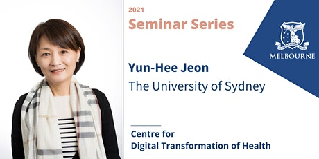 Seminar Series 2021: Patient and Public Involvement in the Digital age tickets