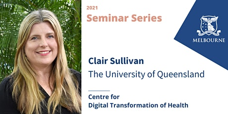 Seminar Series 2021: Digital Health and the Trip to Mars! tickets