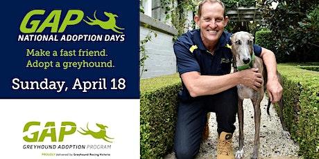 National Adoption Days tickets