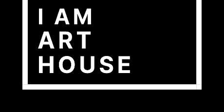 I AM Art House Solo Exhibition  | Rachel Siu tickets
