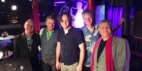 Jazz At The George IV - The Mississippi Swamp Dogs tickets