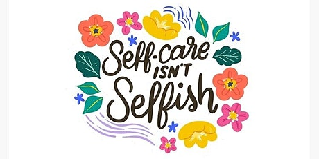 """Give An Hour So Cal Route 91 Heals presents: """"Selfish Self Care"""" Workshop tickets"""