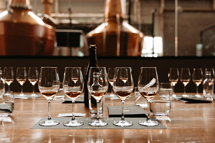 CBCo x Starward Whisky Tasting Sessions image
