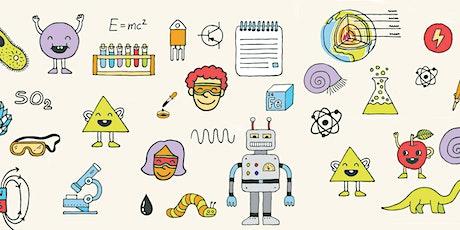 Think Tank: Robogals- Robotics Workshop Springvale Library tickets