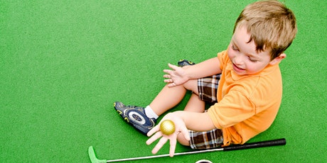 Get your game on with FREE mini golf at Craigieburn Central tickets