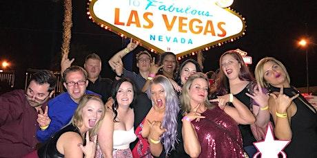 Las  Vegas Rockstarcrawls Club/bar Crawl tickets