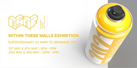 Within These Walls Exhibition tickets