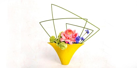 WORKSHOP | Mother's Day Ikebana with Lily Karmatz tickets