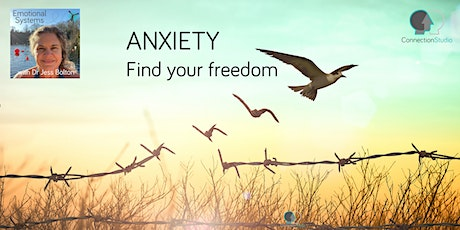 Anxiety: Find your Freedom (Intensive) Tickets