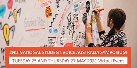 2nd Annual National Student Voice Australia Symposium tickets