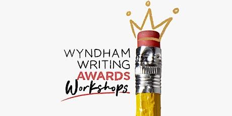 Short Story Writing Workshop with Vikki Petraitis tickets