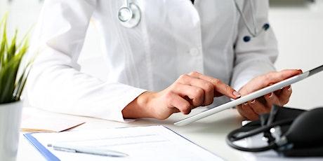 Infoveranstaltung DMP Rheumatoide Arthritis Tickets