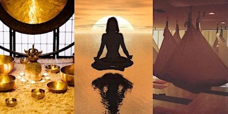 Floating Sound Meditation - Support Service tickets