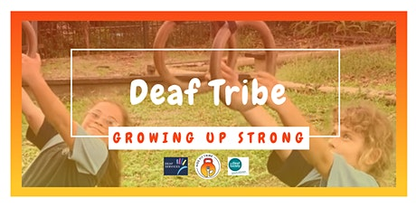 Deaf Tribe  - (Prep - Grade 6) - Mon PM tickets