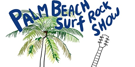 Palm Beach Surf Rock Show tickets