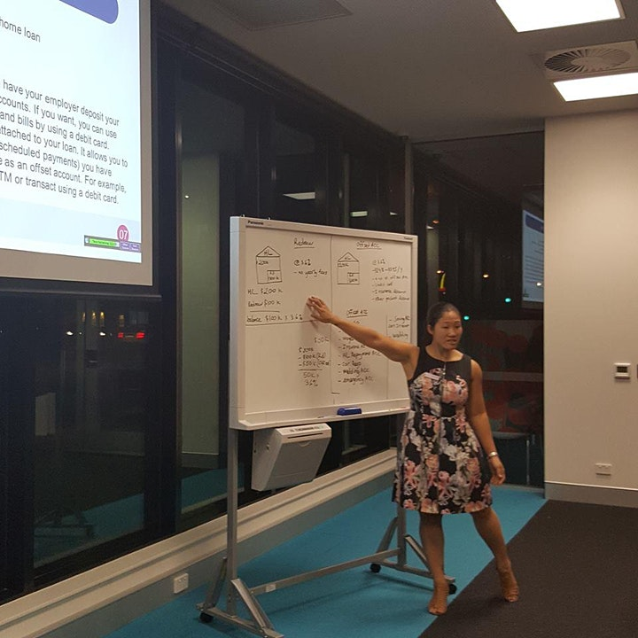 FREE First Home Buyer Workshop image
