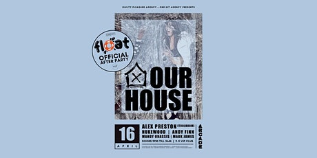 Our House tickets