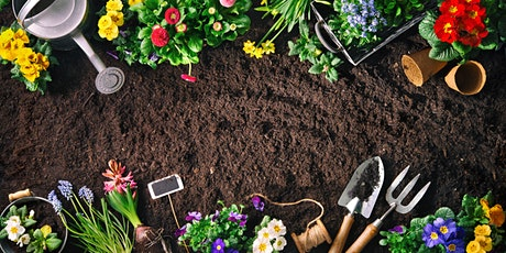 Spring Gardening and Nature Activities tickets