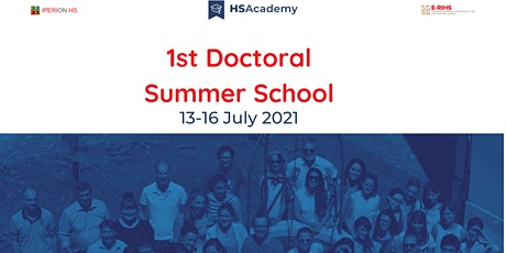 Doctoral Summer School tickets