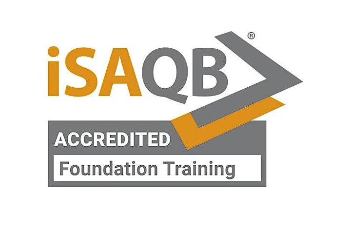 Softwarearchitektur – Methodische Basis (iSAQB® CPSA-Foundation) -Darmstadt: Bild