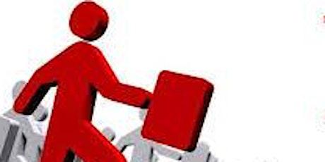 Webinar Emplea: Haz que pase y crea tu propio plan de acción. entradas